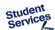 Student Services Webinars
